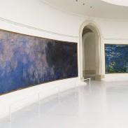 Nouvelles de l'art et de la culture à Paris : Un voyage avec Monet