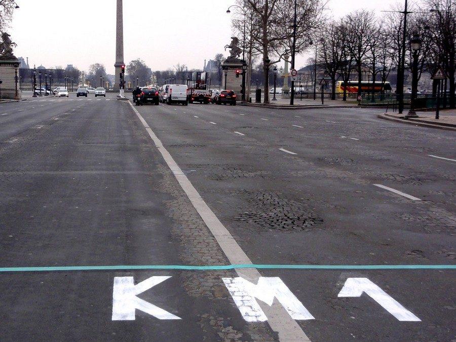 Nouvelles des compétitions : Prêts pour le Marathon de Paris 2013 ?