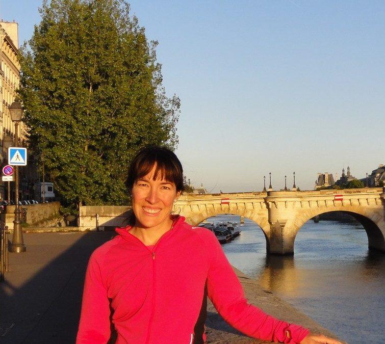 Perspectives Parisiennes avec Karine