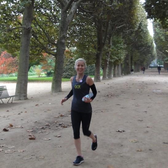 Un grand Running Tour de 29 km avec Alina, mille découvertes à Paris !