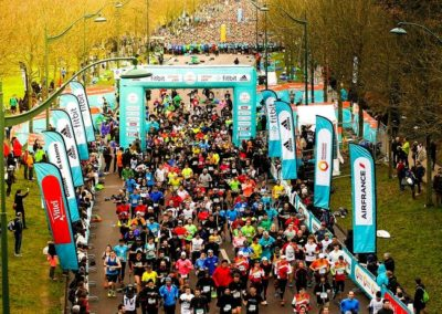 Semi-Marathon de Paris 2017