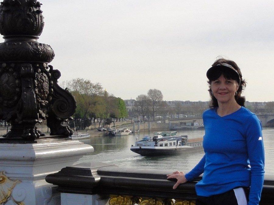 A la découverte des symboles de Paris avec Emily