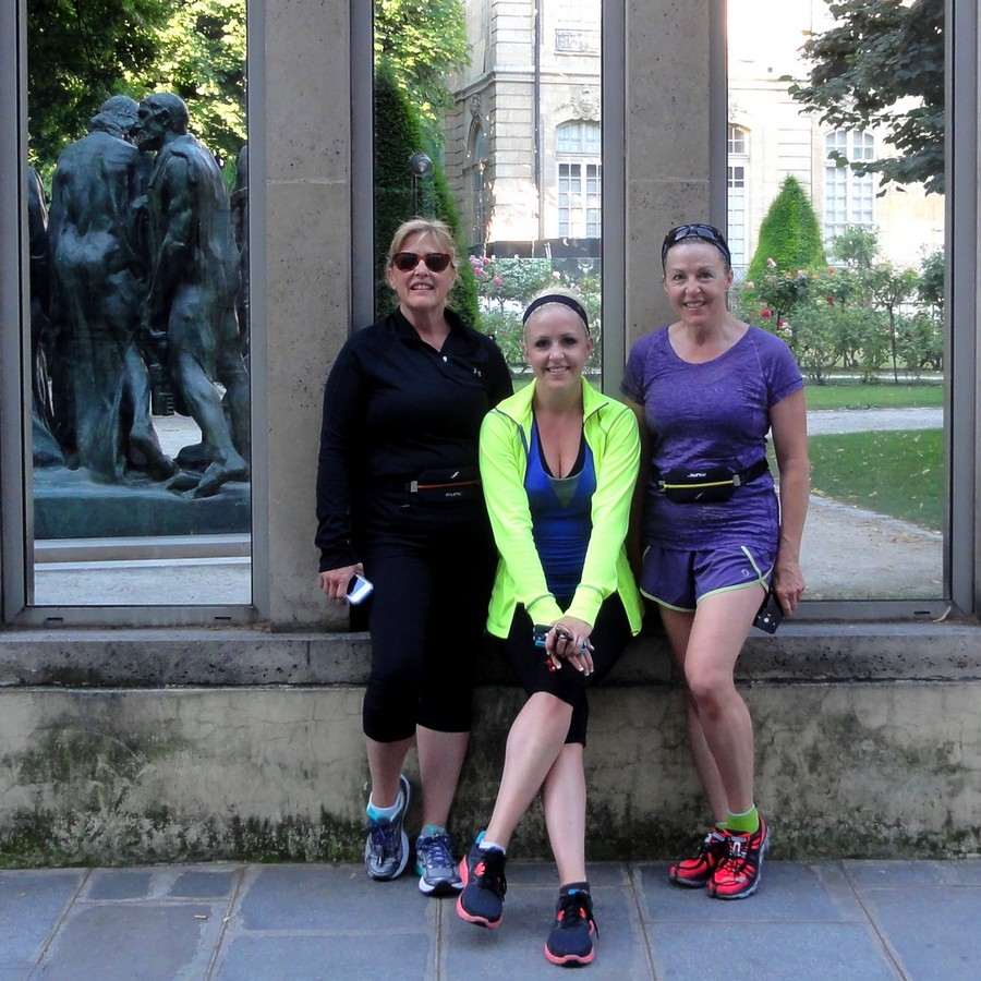 Site rencontre jogging