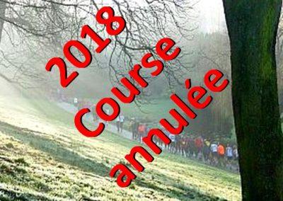 Course de la Saint-Valentin 2018