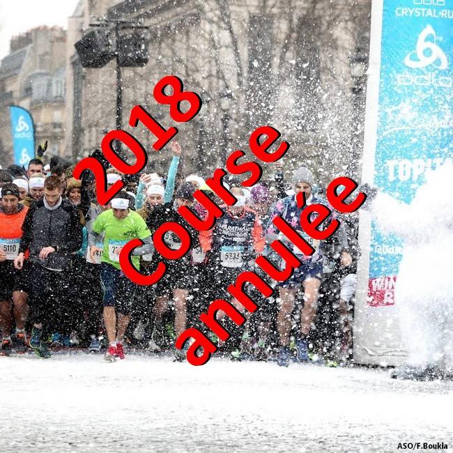 Odlo Crystal Run 2018