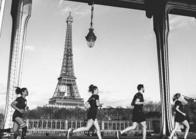 10 km Adidas Paris 2018