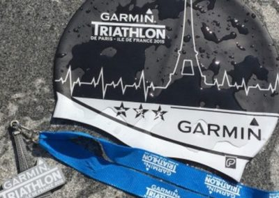 Garmin Triathlon de Paris 2018