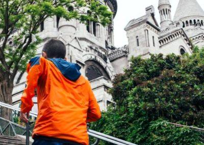 Urban Trail de la Butte Montmartre 2018