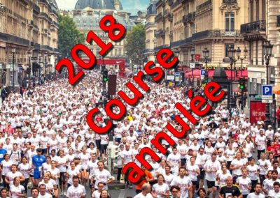 10 km Paris Centre 2018