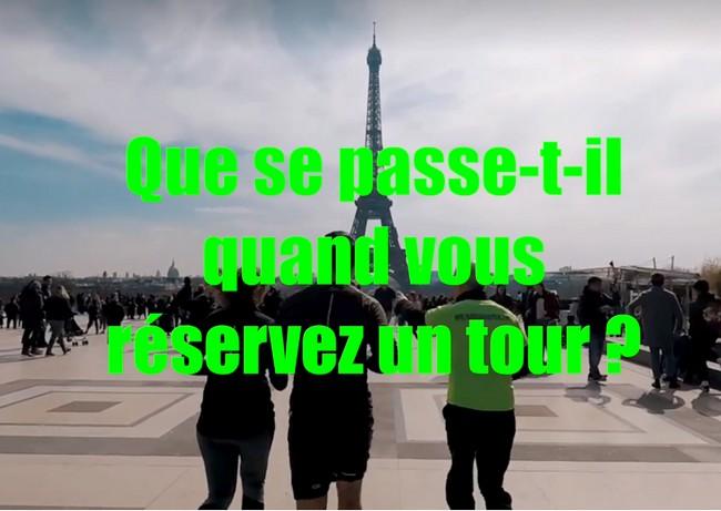 Découvrez les coulisses de Paris Running Tours