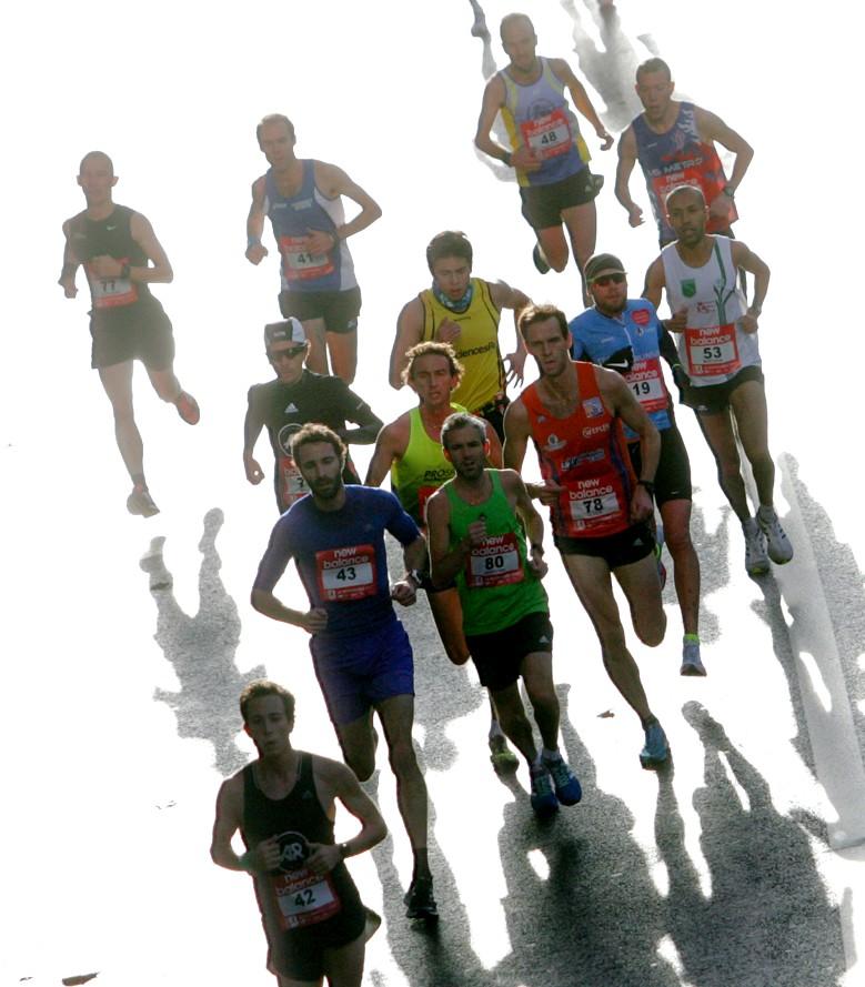 Half-marathon of Boulogne 2017