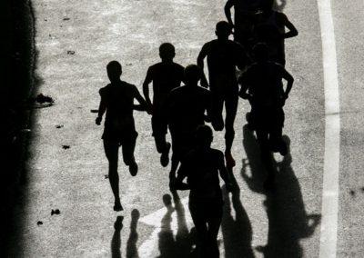Semi-marathon de Boulogne 2018