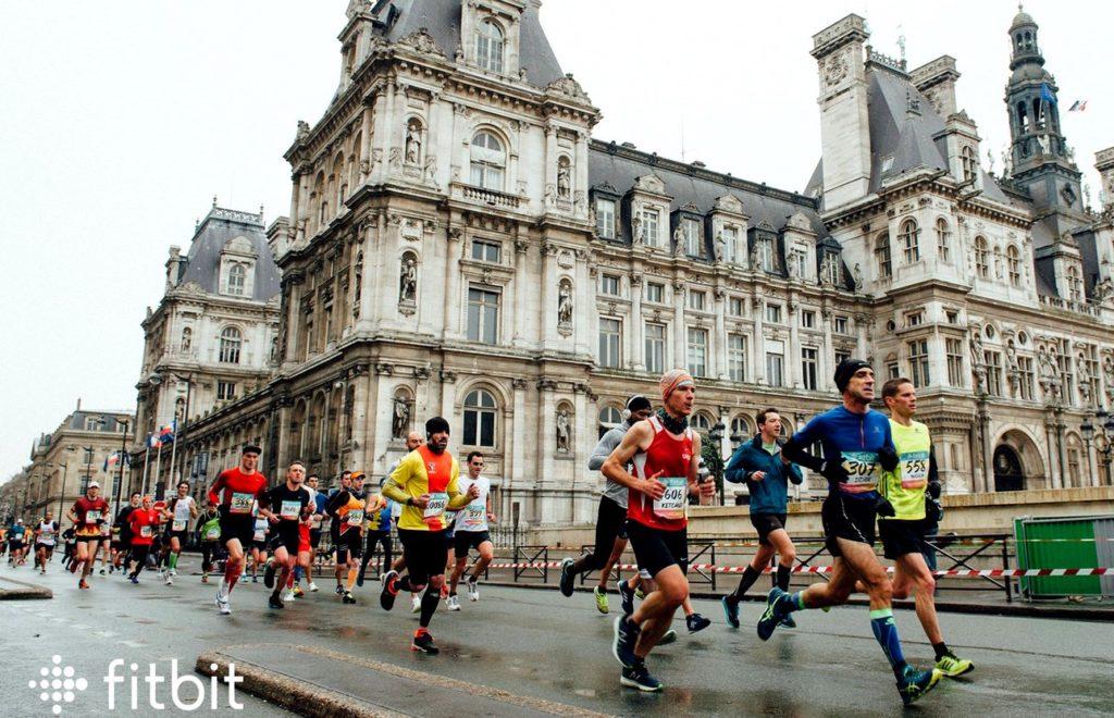 Semi Paris 2018