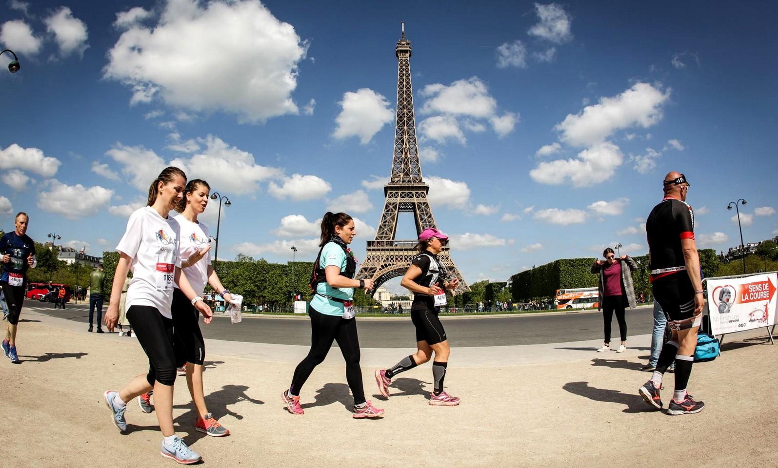 """Résultat de recherche d'images pour """"no finish line paris 2019"""""""