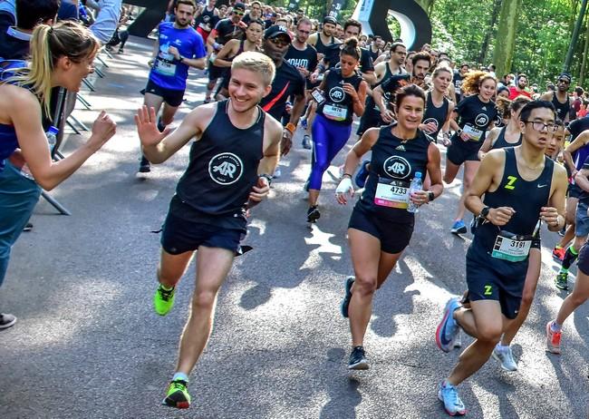 10 km du Bois de Boulogne 2019