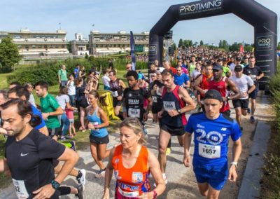 10 km de l'Hexagone 2019