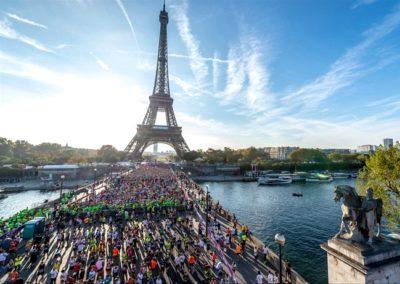 Les 20 km de Paris 2019