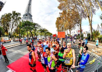 Ekiden de Paris 2019