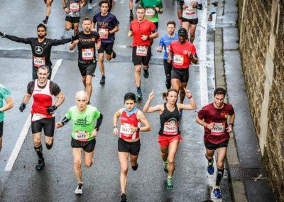 Semi-Marathon de Paris 2020
