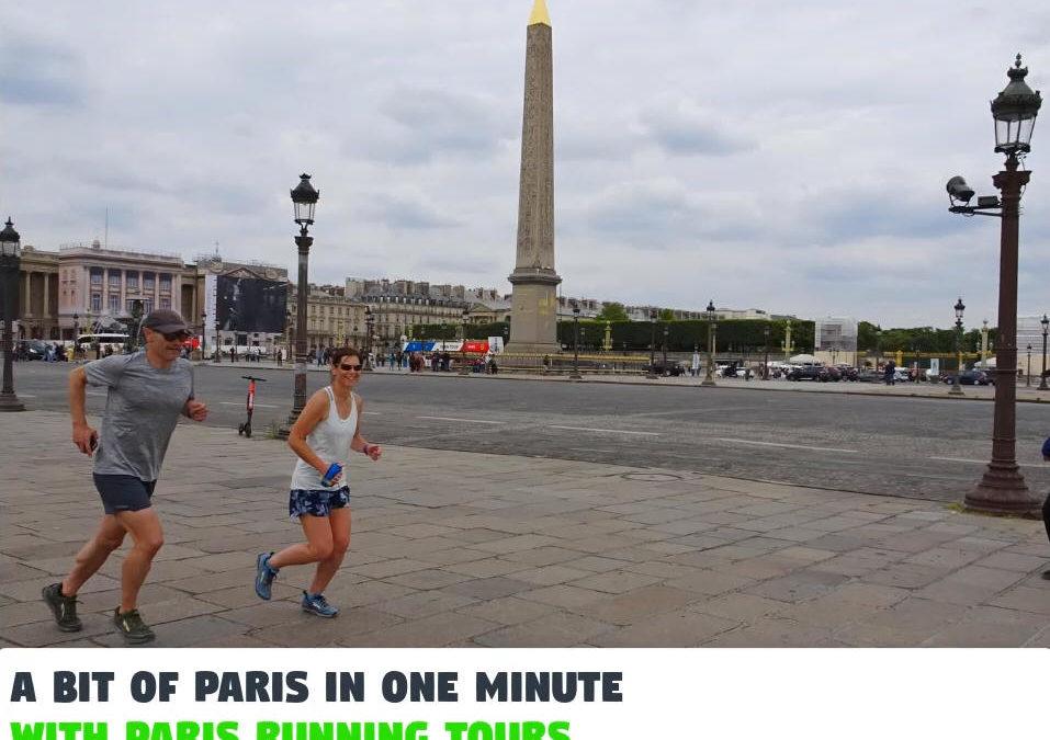Un petit morceau de Paris en une minute – Le plus ancien, la plus ancienne