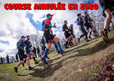 Eco-trail de Paris 2020