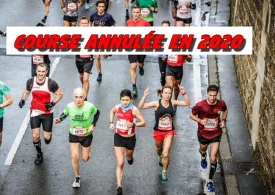 Semi-Marathon de Paris 2020