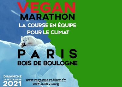 Vegan Marathon 2021