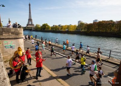 Les 20 km de Paris 2021