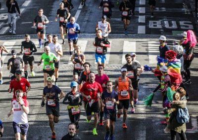 Semi-Marathon de Paris 2021