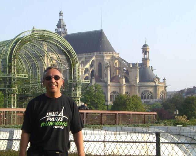 Bastille, Ile Saint Louis, Ile de la Cité, Palais Royal, Les Halles…