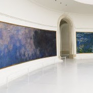 Paris Arts and Cultural News: A journey with Monet