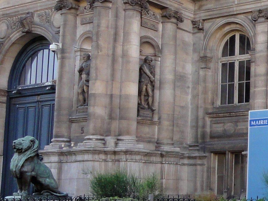 Paris Arts and Cultural News: the Impressionists at the Hôtel de Ville in Paris