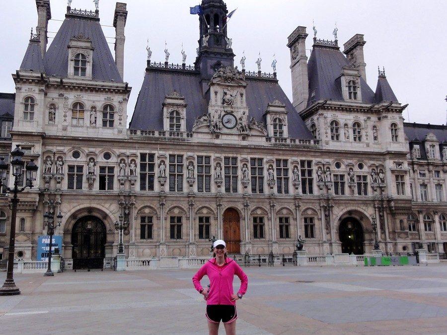 Four mornings to explore Paris with Sarah