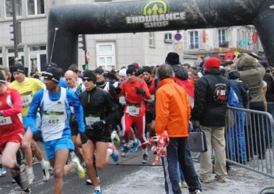 10K of the 14th arrondissement 2013
