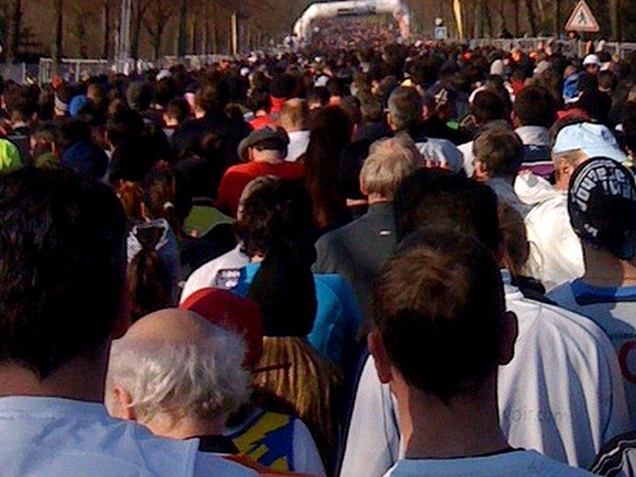 Paris Competitions News: Paris Half-Marathon!