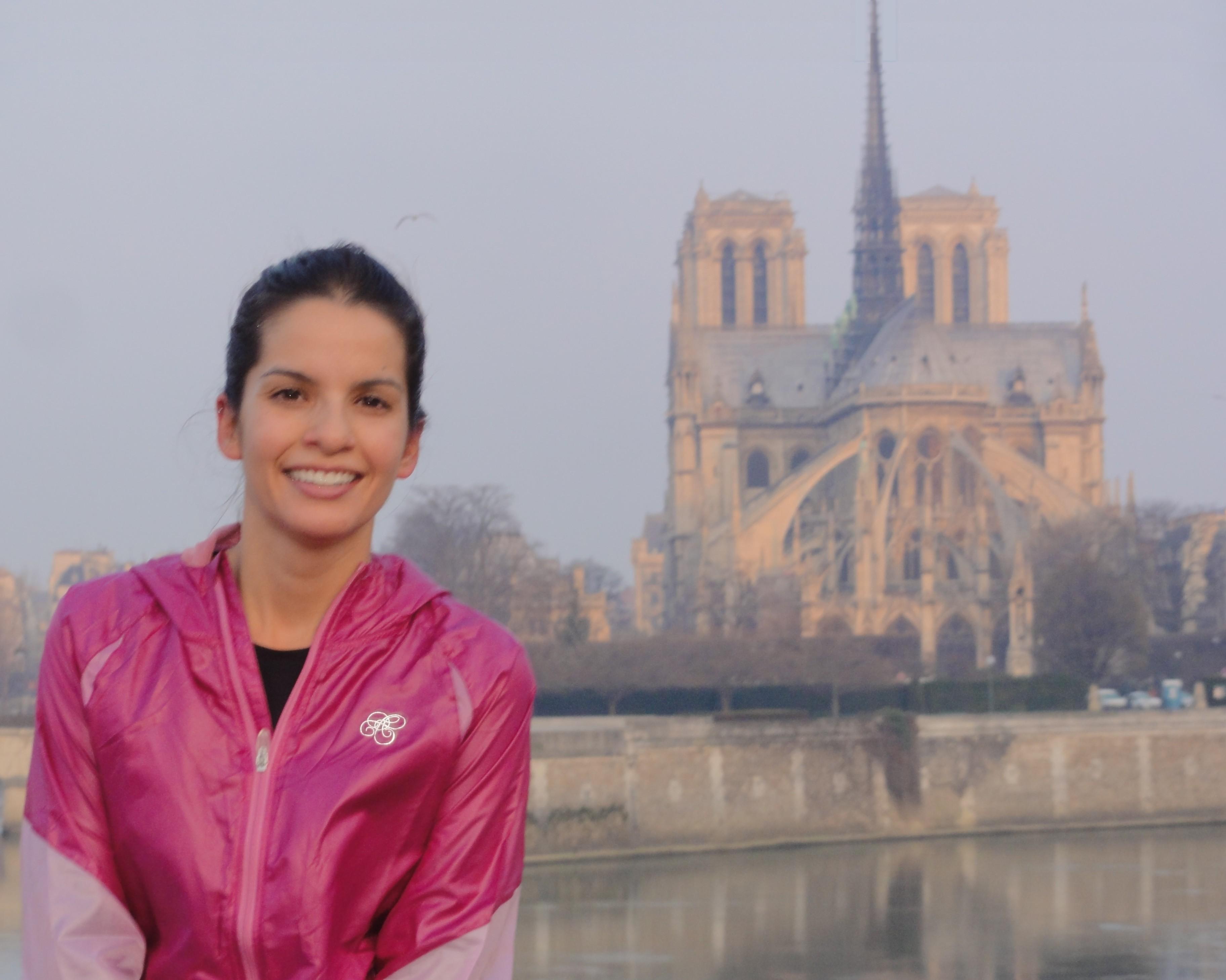 "Manoella - Far off ""Notre Dame de Paris"""