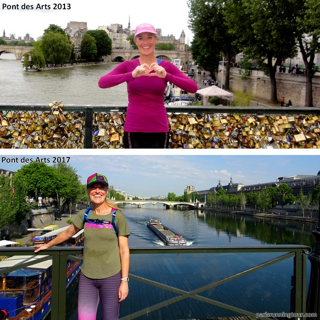 2013-2017 – A new great discovery of Paris with Colleen