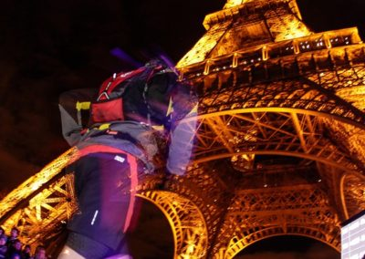 Paris Eco-trail 2018