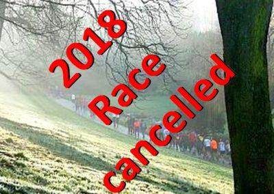 Valentine's Day race 2018