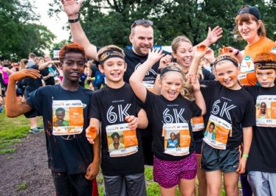 Global 6K for Water Paris 2018