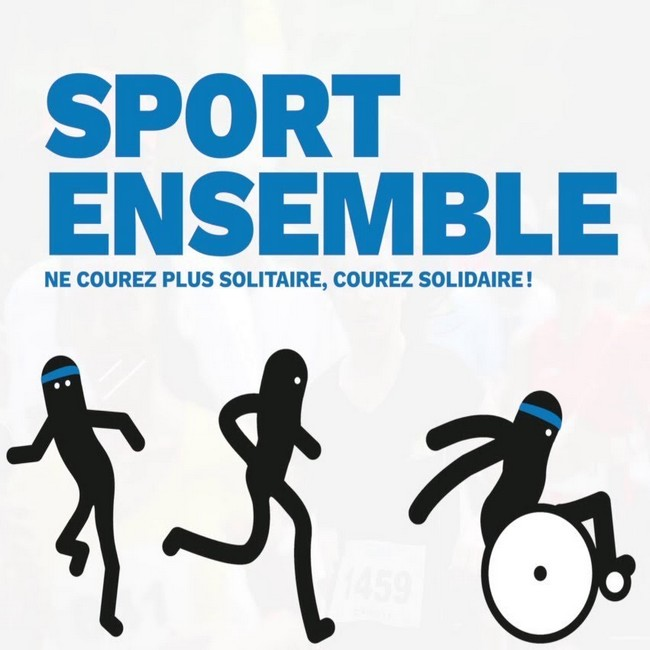 Sport Ensemble (Together) 2018