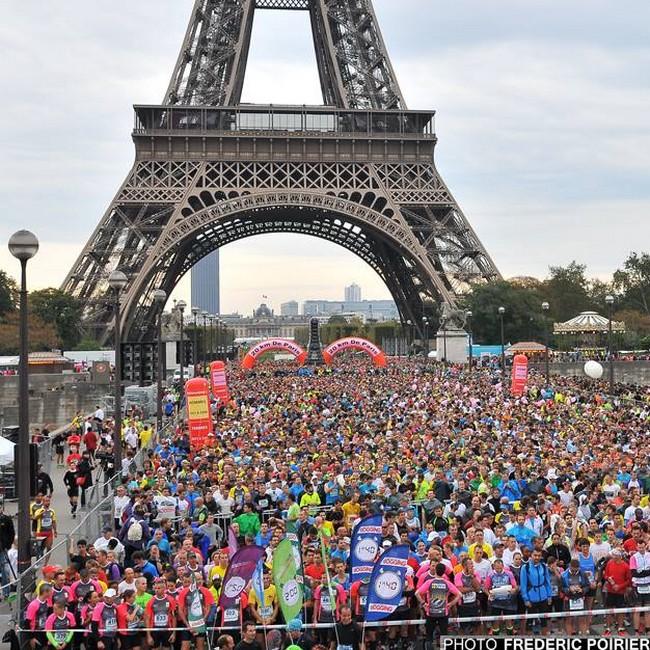 The 20K of Paris 2018