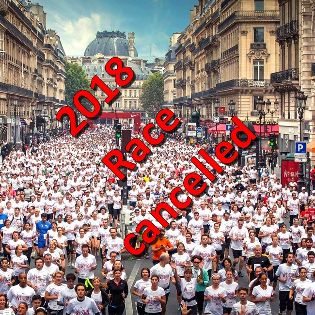 The 10K of Paris Center 2018