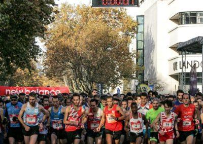 Half-Marathon of Boulogne