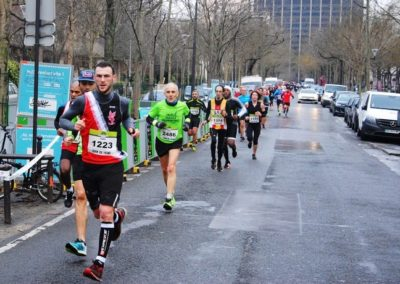 10K of the 14th arrondissement 2019
