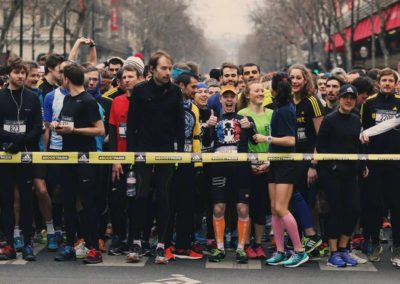 Lions Paris 9 Run – 10km du Neuf 2019