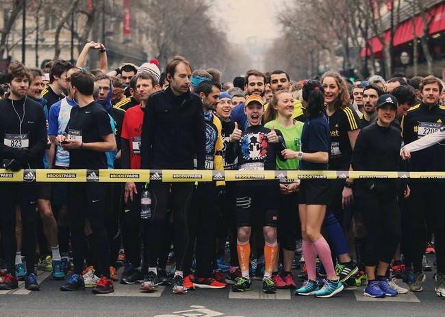Lions Paris 9 Run – 10km du Neuf 2019