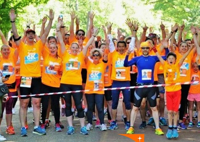 Global 6K for Water Paris 2019