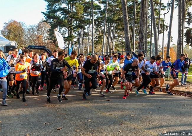 Urgent Run Paris 2019