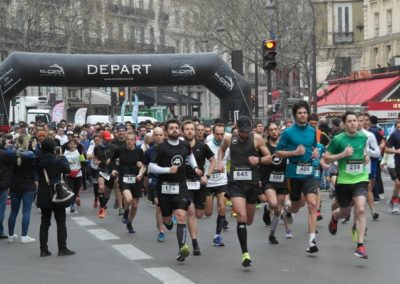 Lions Paris 9 Run – 10km du Neuf 2020